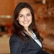 Melanie Schwandtner komma Team