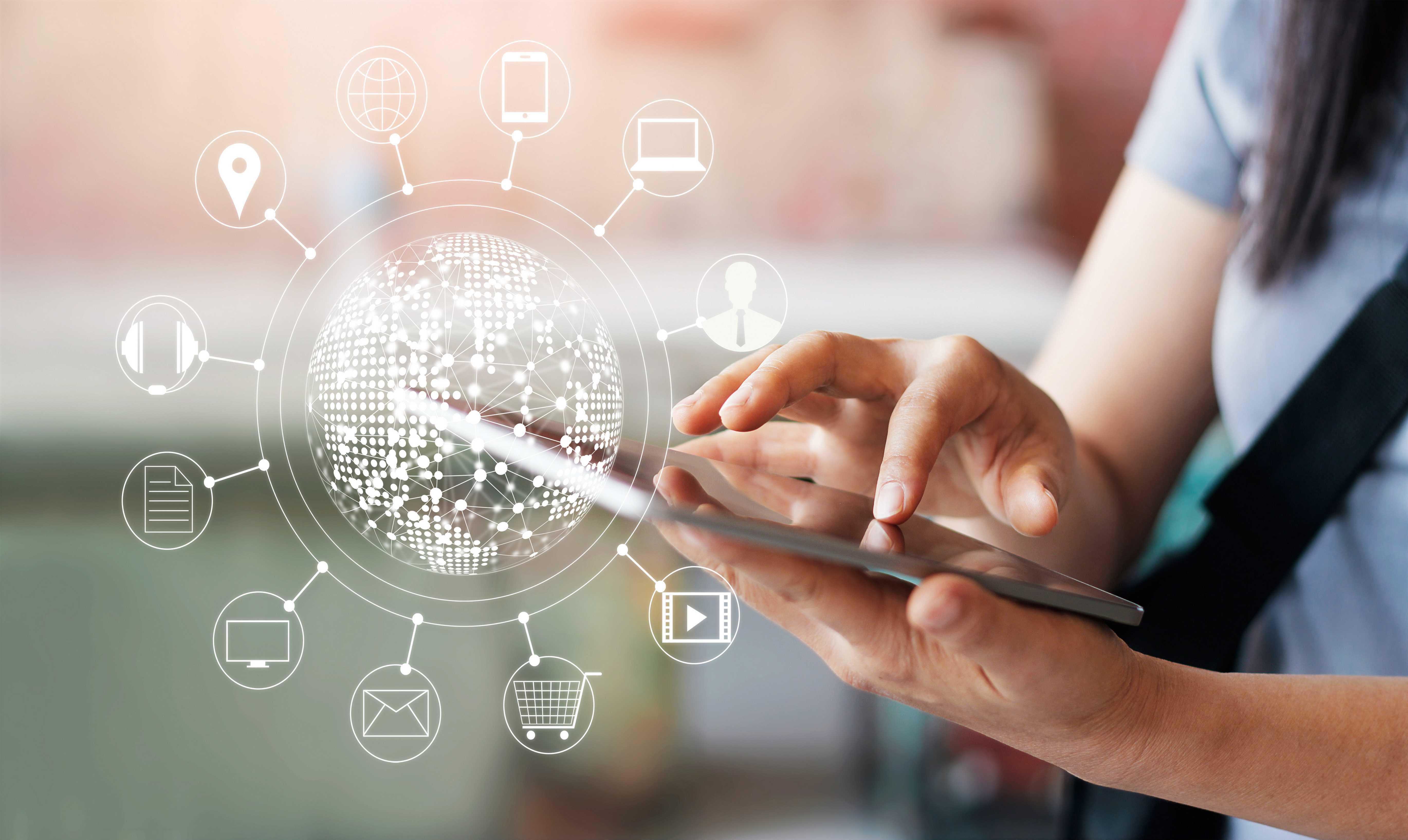 Touchpoint Analyse und Touchpoint Optimierung mit komma