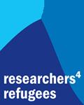 Logo researchers4refugees