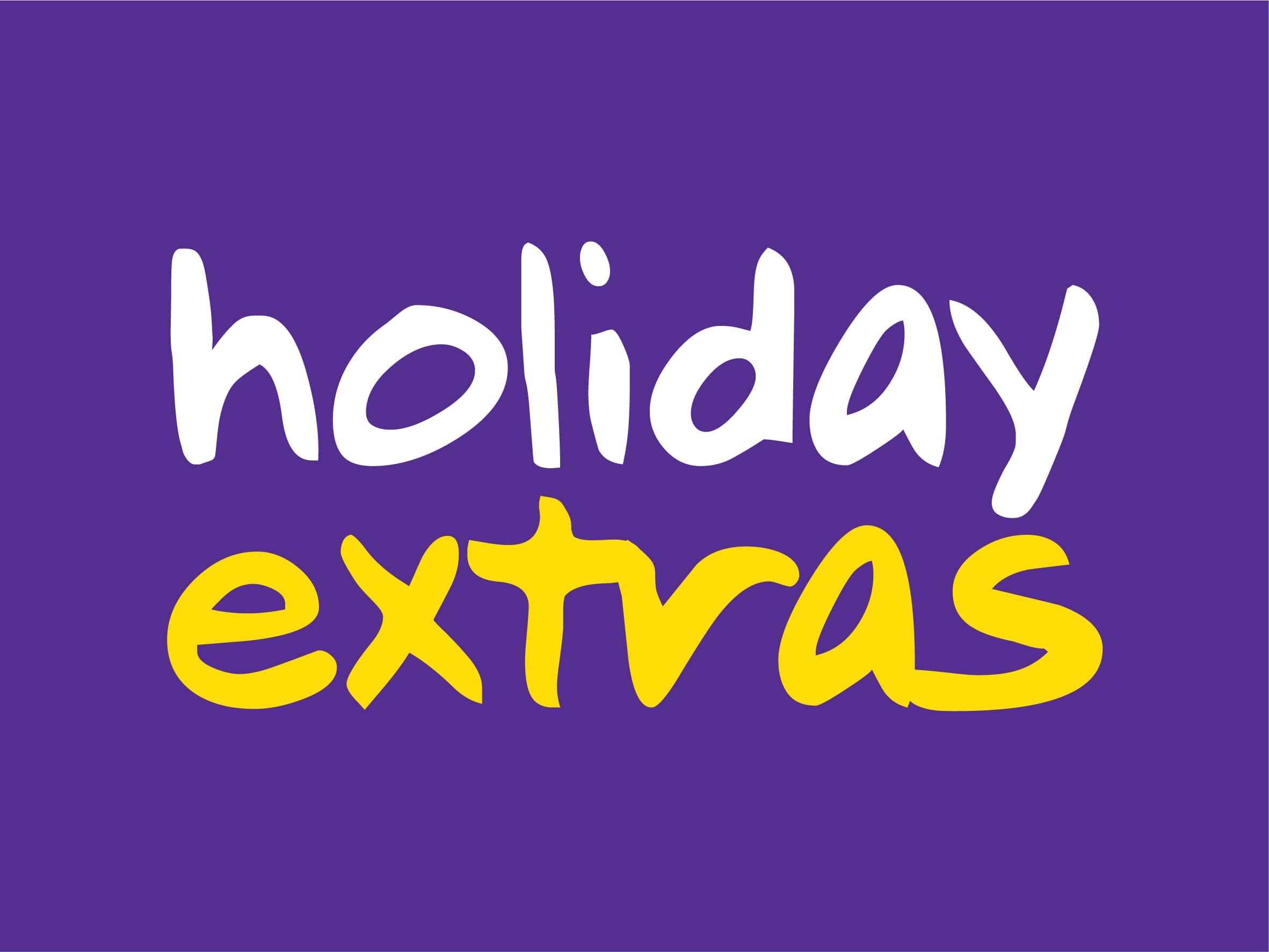 holiday extras komma Kunde